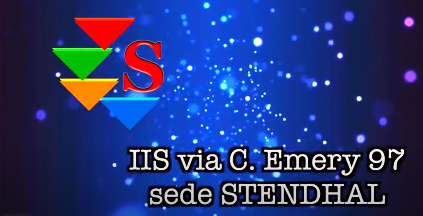 Viaggio Virtuale Sede IPS Stendhal